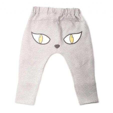 L0073G Conjunto Gato Meow